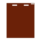 "28"" x 36"" PlanFile Half-Size Folder - Pack of 12"