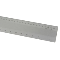 "6"" Aluminum Architects Scale (Left to Right)"