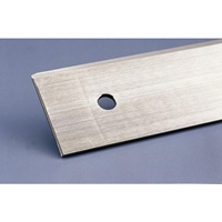 "1109-48 : Alvin 48"" Stainless Steel Cutting Straightedge"