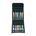 12-Marker Prestige Marker Case Drafting Supplies, Portfolios and Cases, Art Supply Storage Bins