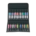 24-Marker Prestige Marker Case Drafting Supplies, Portfolios and Cases, Art Supply Storage Bins