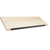 MPL44 : Alvin Metal Pencil Ledge 44""
