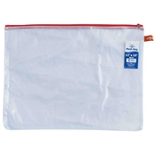 "12"" x 16"" Mesh Bag Drafting Supplies, Portfolios and Cases, Utility Bags"