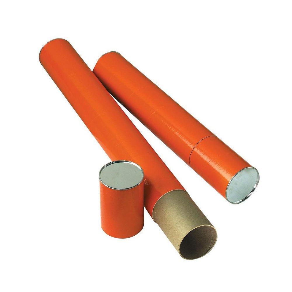 Alvin 3725 x 4 mailing tube orange t418 37 3725 x 4 mailing tube orange malvernweather Gallery