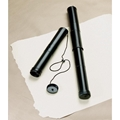 Telescoping Plastic Carrying Tube