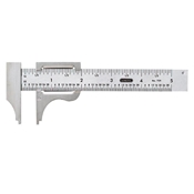 "5"" Pocket Slide Caliper Drafting Supplies, Ruling and Measuring Tools, Calipers and Micrometers"