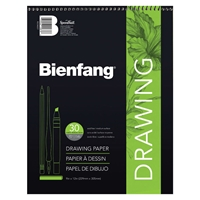 "523WB-230 : Bienfang 11"" x 14"" Spiral Bound Drawing Pad"