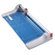 "D444 : Dahle 26 3/8"" Cut Premium Rolling Trimmer"