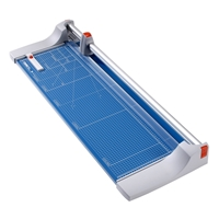 "D446 : Dahle 36 1/4"" Cut Premium Rolling Trimmer"