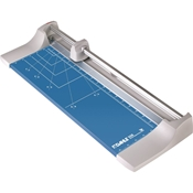 "D508 : Dahle 18 1/8"" Cut Personal Rolling Trimmer"