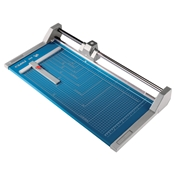 "D552 : Dahle 20 1/8"" Cut Professional Rolling Trimmer"