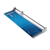 "D556 : Dahle 37 3/4"" Cut Professional Rolling Trimmer"