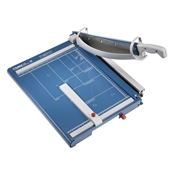 "D565 : Dahle 15 3/8"" Cut Premium Guillotine Trimmer"