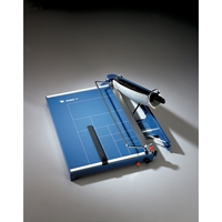 "D569 : Dahle 27 1/4"" Cut Premium Guillotine Trimmer"