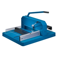 "D848 : Dahle 18 3/4"" Cut Professional Stack Cutter"