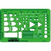 308R RapidDesign Logic Symbols Template II