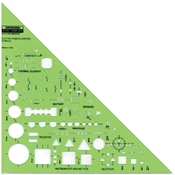Electrical and Electronic Templates
