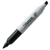 SN36201 : Sharpie Sharpie Super Twin Tip - Black