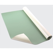 VYCO Drafting Board Cover - Large Rolls Drafting Furniture, Drafting Tables and Drawing Boards, Drafting Board Covers, Green/Cream Board Covers, Drafting Supplies, Drawing Equipment, Drawing Board Covers, Alvin Green/Cream Vyco Board Covers