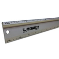 "36"" Steel Edge AlumiCutter"