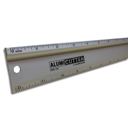 "48"" Steel Edge AlumiCutter"