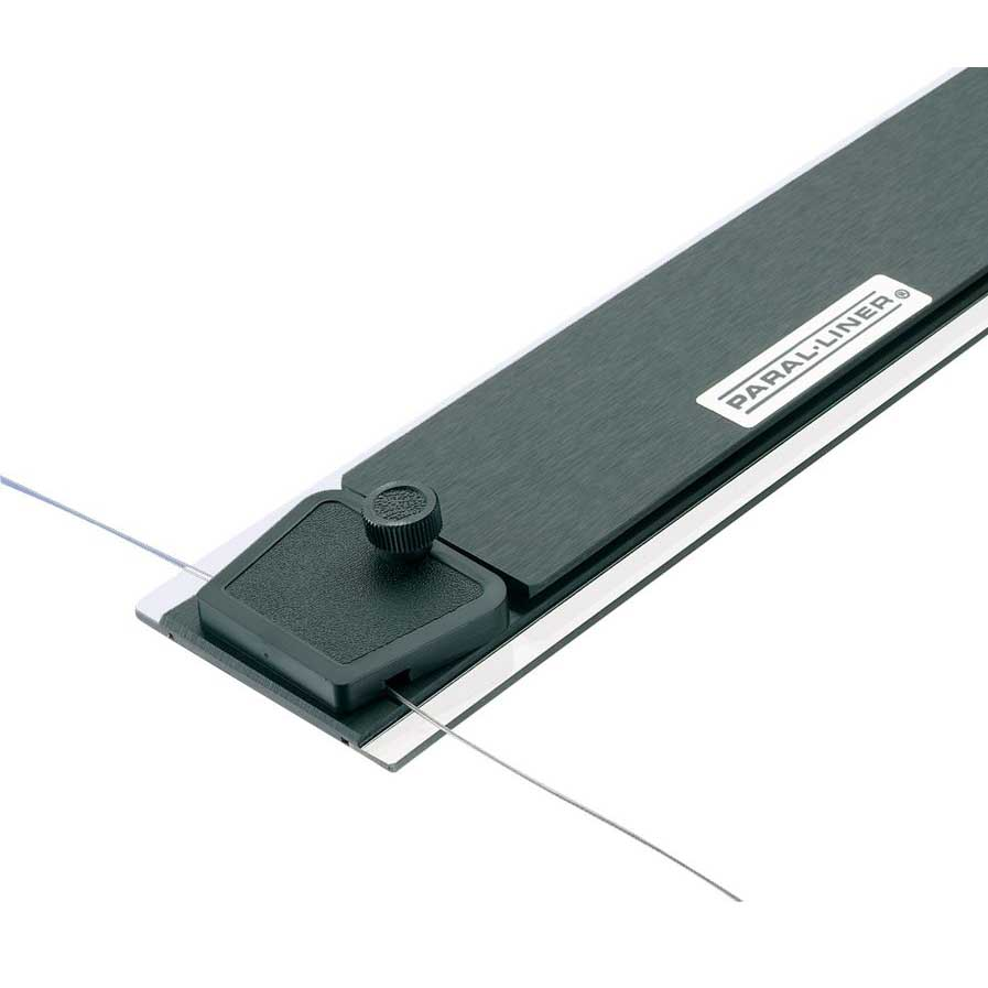 Alvin 48 Quot Paral Liner Parallel Straightedge 1101 48