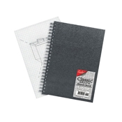 "5"" x 7"" Classic Graph Sketch Book Drafting Paper and Drawing Media, Sketchbooks and Sketch Pads, 5"" x 7"" Classic Graph Sketch Book"