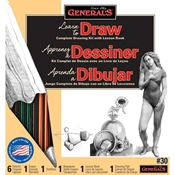 G30K : Generals Learn to Draw Now! Kit