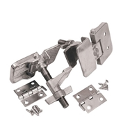 H4513 : Speedball Speedball Hinge Clamp