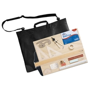 SD404 Drawing Outfit Drafting Supplies, Drafting Kits
