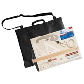 SD505 Drafting Kit Supplies Kits