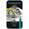Premier Turquoise Medium Pencil Set