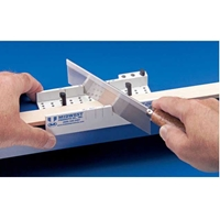 MW1136A : Midwest Products Easy Miter Box Deluxe