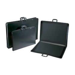 "24"" x 36"" Studio Lite Art Portfolio - 3"" Gusset Drafting Supplies, Portfolios and Cases, Art and Drawing Portfolios, Prestige Studio Lite Art Portfolios"