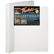 "T50940 : Fredrix 48"" x 72"" Gallerywrap Stretched Canvas"