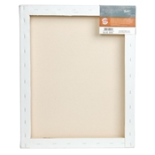 "T49132 : Fredrix 12"" x 48"" PRO Series Dixie Stretched Canvas with Gallerywrap Bar 1-3/8"""