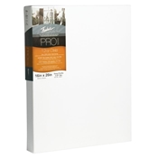 "T49216 : Fredrix 48"" x 48"" PRO Series Dixie Stretched Canvas with Deep Bar 2-1/4"""