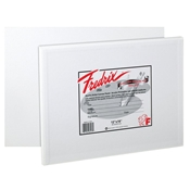 "T3226 : Fredrix 10"" x 12"" Canvas Panel 3-Pack"
