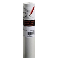 Canson XL Sketch Roll White