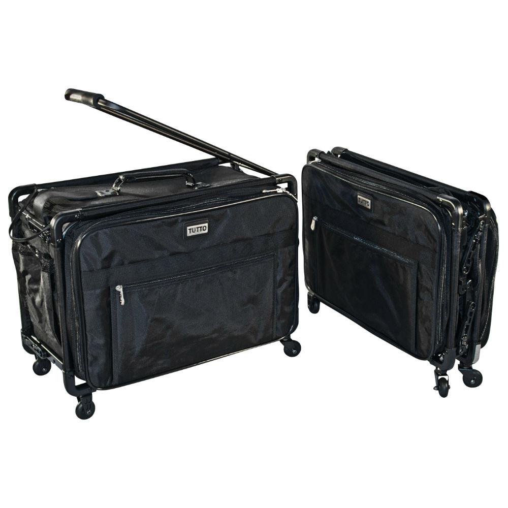 tutto storage on wheels large tote bag 5222cf l. Black Bedroom Furniture Sets. Home Design Ideas