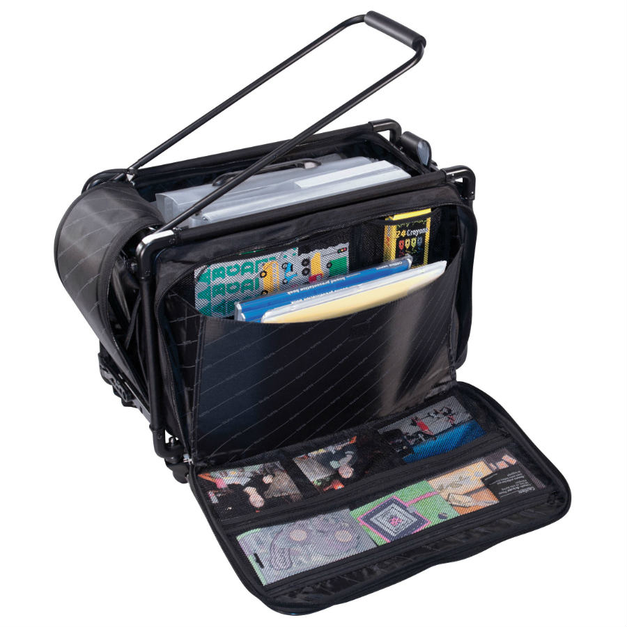 Tutto Storage On Wheels Large Tote Bag
