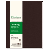 400 Series Recycled Hard-Bound Drawing Art Journals
