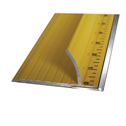 "SSR7040 : Speedpress 40"" Ultimate Steel Safety Ruler"