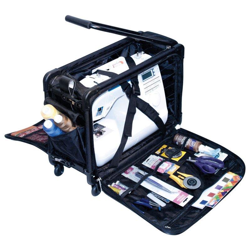 tutto storage on wheels medium empty tote bag 4220ma m. Black Bedroom Furniture Sets. Home Design Ideas