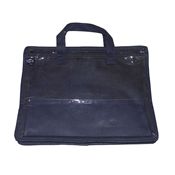 "10"" x 13"" Nylon & Vinyl Tool Case Drafting Supplies, Portfolios and Cases, Utility Bags"