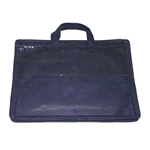 "12"" x 16"" Nylon & Vinyl Tool Case Drafting Supplies, Portfolios and Cases, Utility Bags"