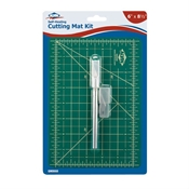 "6"" x 8.5"" Cutting Mat Kit"