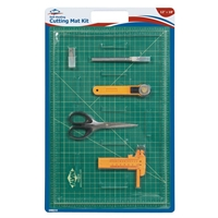 "12"" x 18"" Cutting Mat Kit"