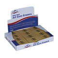 Large Art Gum Eraser - Box of 12