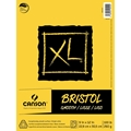"9"" x 12"" Bristol Pad - Smooth Surface"